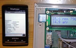 Bluetooth Verbinding